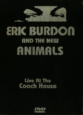 Eric Burdon And The New Animals - Live At The Coach House