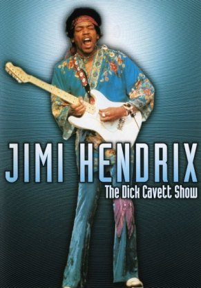 jimi hendrix - the dick cavett show [2002]