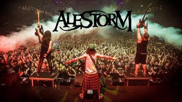 ALESTORM - Live in Tilburg 2019